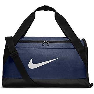 515V3u6N%2BoL. SS324  - Nike Nk Brsla S Duff Bolsa de Deporte, Hombre
