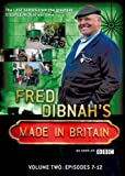 Fred Dibnah - Made in Britain Vol. 2 [UK Import]
