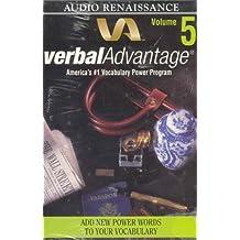 Verbal Advantage, Volume 5