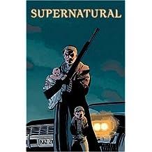 Supernatural: Origins (Supernatural): Origins (Supernatural)