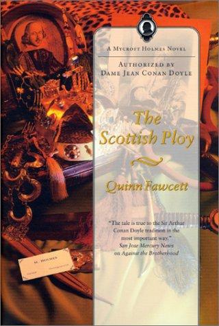 The Scottish Ploy (Mycroft Holmes mystery series)
