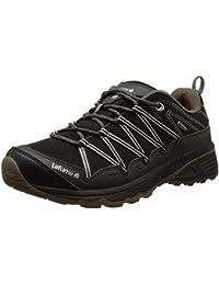 Lafuma M Track Climact, Chaussures de Randonnée Basses Homme