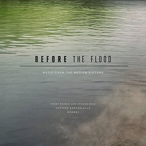 Before the Flood (Music from t...