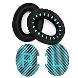 Oreillettes coussin d'oreille Remplacement Coussins pour Bose Calme confort 15 QC15 QC25 QC35 Ae2...