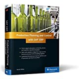 Production Planning and Control with SAP ERP by Jawad Akhtar (21-Oct-2013) Hardcover