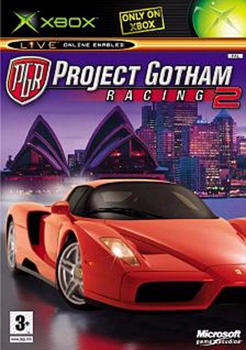 project-gotham-racing-2-xbox