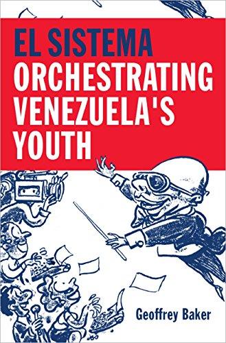 El Sistema: Orchestrating Venezuela's