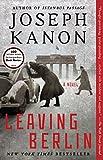 Leaving Berlin: A Novel (English Edition)