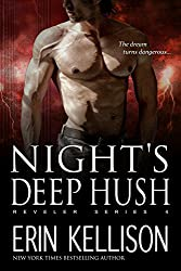Night's Deep Hush: Reveler Series 4 (English Edition)