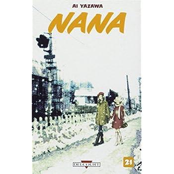 Nana, Tome 21 :