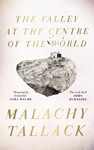 The Valley at the Centre of the World by [Tallack, Malachy]