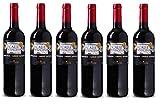 Bodegas Vinedos Contralto Calle Principal - Tempranillo-Cabernet Sauvignon - Vino de la Tierra Castilla prämierter Rotwein aus Spanien 2015 trocken
