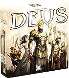 Heidelberger HE743 Deus, Spiel