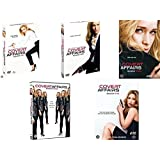 Covert Affairs - l'Integrale - Saison 1 + 2 + 3 + 4 + 5 (Coffret 18 DVD)