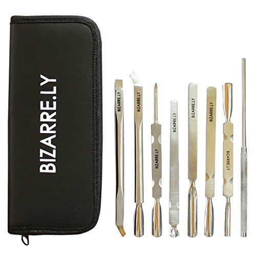 bizarrely-kit-8-piezas-empujador-de-cuticulas-tratamiento-manicura-profesional-alta-calidad-acero-in