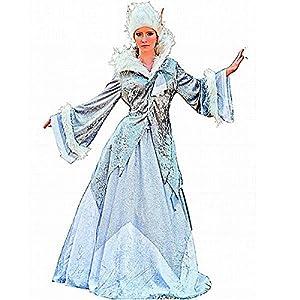Limit Sport - Disfraz de elfa mágica Cedrella, para adultos, talla XXL (MA513)