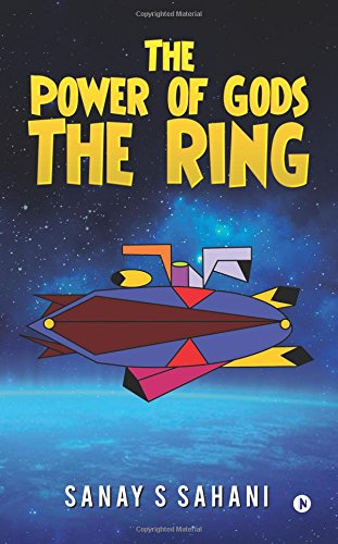 The Power of Gods :The Ring
