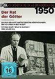 DEFA;(1950) Rat Der Götter (Vid9.Album): Lichtspiel-Chronik