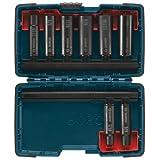 Bosch 272853/8-inch de profundidad y llaves de vaso, 8piezas