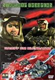 Starship Troopers 5 - Kampf um Klendathu