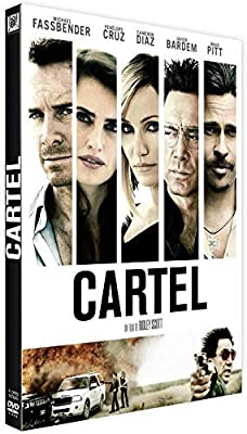 Cartel by Michael Fassbender
