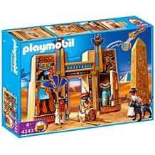 Playmobil egypte - Egypte playmobil ...