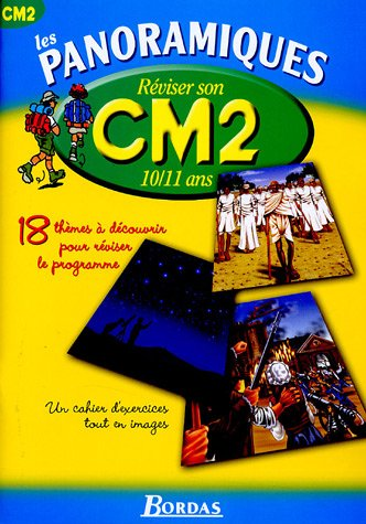 LES PANORAMIQUES CM2 (Ancienne Edition)