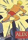 Alix, l'art de Jacques Martin par Pasamonik