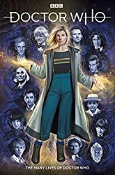 Doctor Who: The Thirteenth Doctor Volume 0 - The Many Lives of Doctor Who (Dr Who)