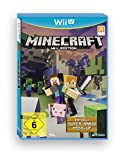 Minecraft Wii U Edition inkl. Super Mario Mash-Up medium image