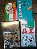 lot de 4 livres et 4 cd pour apprendre l italien le nouvel italien sans peine assimil coffret de 4 cd un livre guide de pratique de conversation italien bescherelle 800 verbes italiens pratique de l italien de a ? z