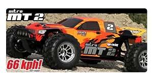 Nitro MT2 RTR (Radio Controlled Car)