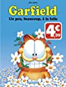 Garfield, Tome 47 : Un peu, beaucoup,à la folie par Davis