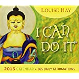 I Can Do It! 2015 Calendar: 365 Daily Affirmations (Calendars 2015)