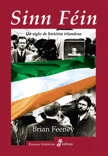 Sinn Fein (Ensayo histórico)
