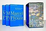 Auf der Suche nach der verlorenen Zeit. 3 Bände - Marcel Proust