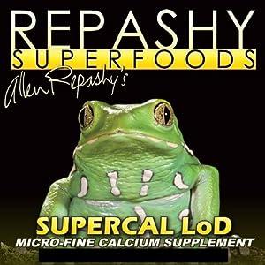 Repashy Supercal LoD Kalziumpulver (500 g)