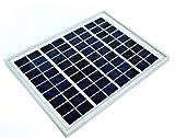 ECO-WORTHY 10W Panel Solar de 20W