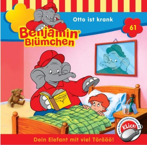 Folge 61: Otto Ist Krank