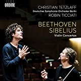 Beethoven & Sibelius: Violinkonzerte -