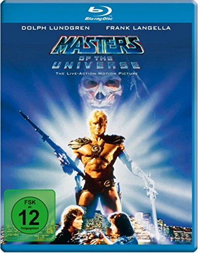 Bild von Masters of the Universe [Blu-ray]