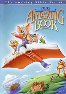 Amazing Book [DVD] [Region 1] [US Import] [NTSC]