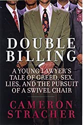 Double Billing by Cameron Stracher (1998-11-01)