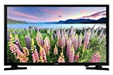 Samsung UE40J5202AK 40' Full HD Smart TV Black - LED TVs (Full HD, A+, 16:9, 1920 x 1080 (HD 1080), Mega Contrast, Black)