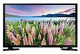 "Samsung UE40J5202AK 40"" Full HD Smart TV Wi-Fi Black LED TV - LED TVs (101.6 cm (40""), Full HD, 1920 x 1080 pixels, PQI (Picture Quality Index), Flat, 16:9) - Samsung - amazon.it"