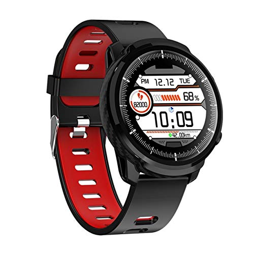 kkart Senbono S10 Full Touch Smart Watch Men Women Sports Clock Heart Rate Monitor Weather Forecast Smartwatch for iOS Android...