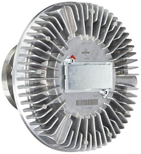 Preisvergleich Produktbild NRF 49121 Kühlung