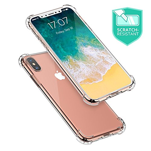 carcasa magnetica iphone x