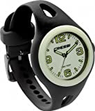 Cressi Armband Uhr Liz - Ordenador de natación, color plateado, talla n/a