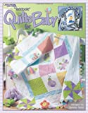 """Tadpole"""""""" Quilts for Baby"""